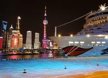 Suiten Special Winter 2021/22: AIDAbella - Von Bangkok nach Shanghai