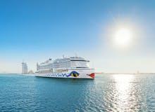 Transreisen-Special - AIDAprima - Von Dubai nach Mallorca 2 inkl. Flug