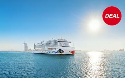 Von Dubai nach Mallorca