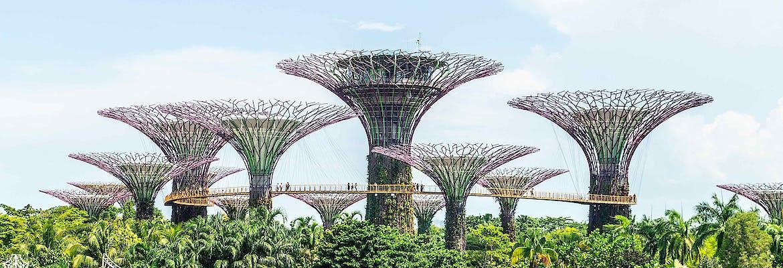 Weihnachten & Silvester 2022/23 - AIDAbella - Thailand, Malaysia & Singapur