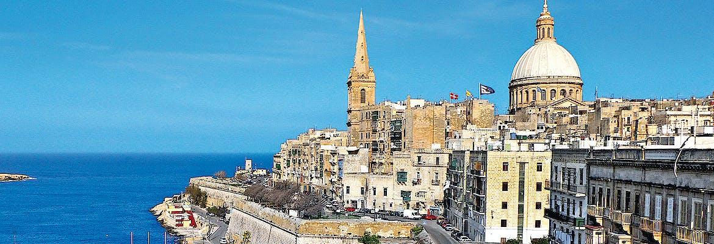 Sommer 2021 Besttarif: AIDAblu - Mittelmeerinseln ab Korfu inkl. Flug