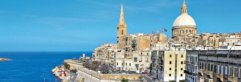 Transreise 2021 - AIDA Selection - AIDAmira - Von Kreta nach Mallorca inkl. Flug