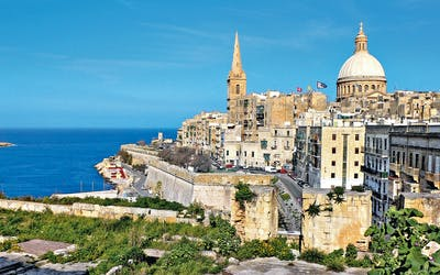 Mittelmeerinseln ab Korfu