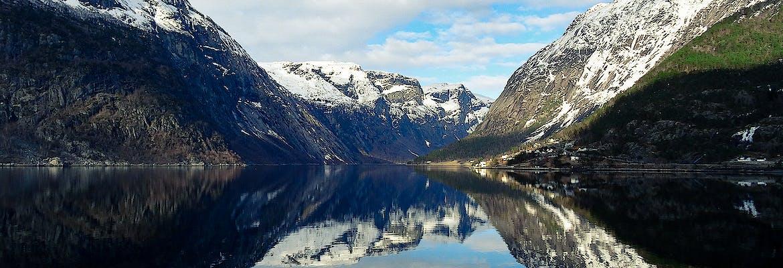 Sommerferien 2022 - AIDAsol - Norwegens Küste & Dänemark