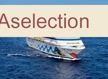 AIDA PREMIUM All Inclusive Sommer 2022 - AIDA Selection - AIDAaura - Großbritannien & Irland