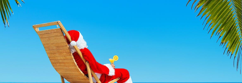Weihnachten & Silvester 2022/23 - AIDAblu - Indischer Ozean