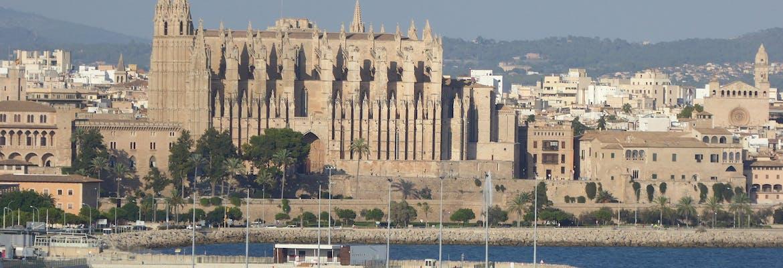 AIDA Pauschal: AIDAmar - Spanien, Portugal & Kanaren inkl. Flug