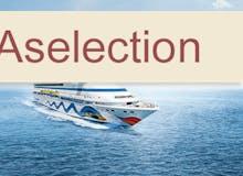 Weihnachten & Silvester 2019/20 - AIDA Selection - AIDAvita - Brunei, Philippinen & Hongkong inkl. Flug