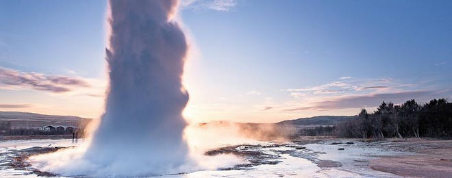 AIDAcara - Island & Grönland