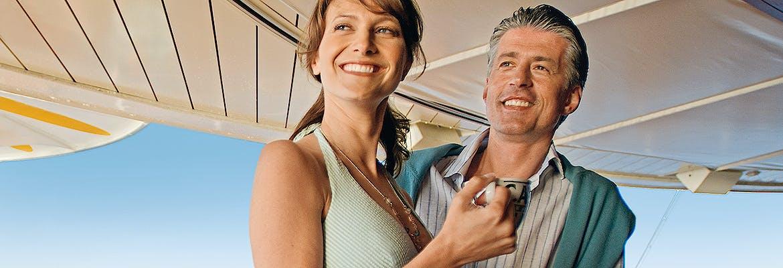 Transreise 2021 - AIDAbella - Von Dubai nach Bangkok