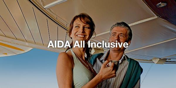AIDA All Inclusive