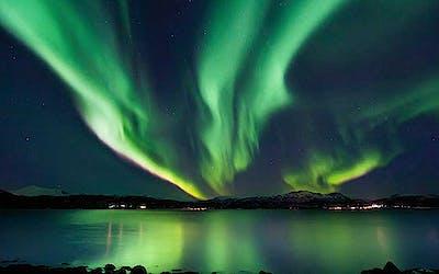 Highlights am Polarkreis