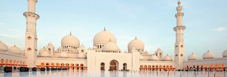 Transreise 2018/19 - AIDAvita - Von Singapur nach Dubai 2 inkl. Frühbucher-Ermäßigung