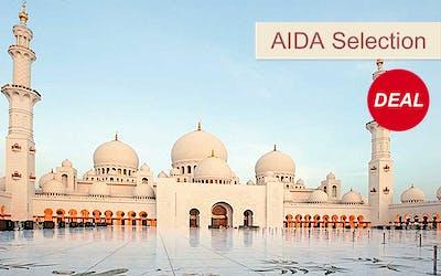 Von Singapur nach Dubai 2