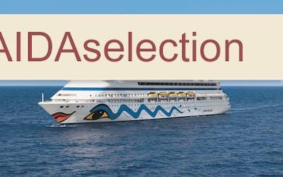 AIDAaura Weltreisen