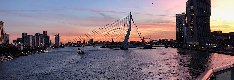 Winter 2022/23 - AIDAprima - Metropolen ab Hamburg oder Rotterdam