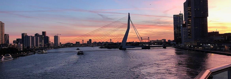 Winter 2021/22: AIDAprima - Metropolen ab Hamburg oder Rotterdam