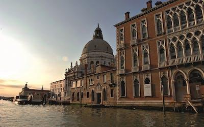 Kurzreise von Venedig nach Kreta