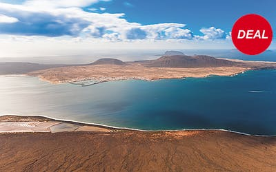 Von Gran Canaria nach Mallorca 3