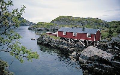 Norwegens Fjorde 4