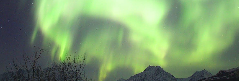 Sommer 2022 - AIDAbella - Herbstliche Nordlichter