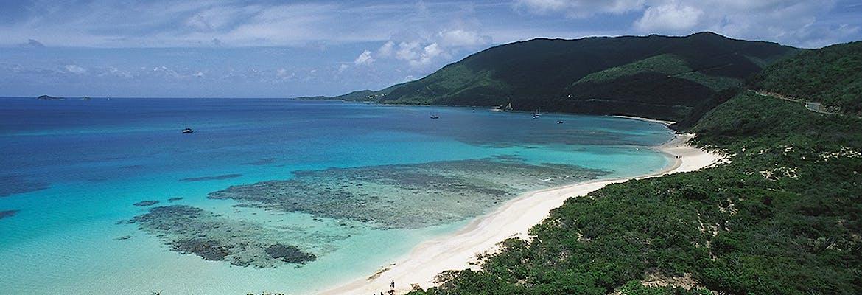 Transreise 2021 - AIDAperla - Von Teneriffa in die Karibik