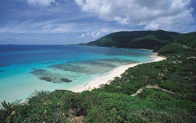 Von Teneriffa in die Karibik