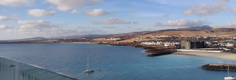 AIDA Sonderpreisangebote inkl. Überraschung - AIDAnova - Von Mallorca nach Gran Canaria