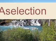 Sommer 2020 - AIDA Selection - AIDAcara - Island & Grönland