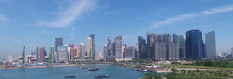 All Inclusive Winter 2021/22 - AIDAbella - Thailand, Malaysia & Singapur
