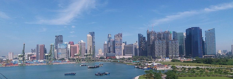 Winter 2019/20 Besttarif: AIDAbella - Thailand, Malaysia & Singapur inkl. Flug