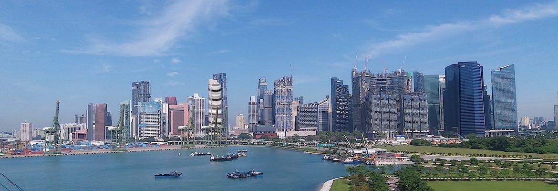 AIDA Traumstart um 12 Mittwoch: AIDAvita - Von Dubai nach Singapur 2