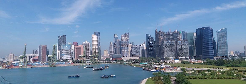 VARIO Exklusiv - Transreisen 2019 - AIDAbella - Von Shanghai nach Singapur