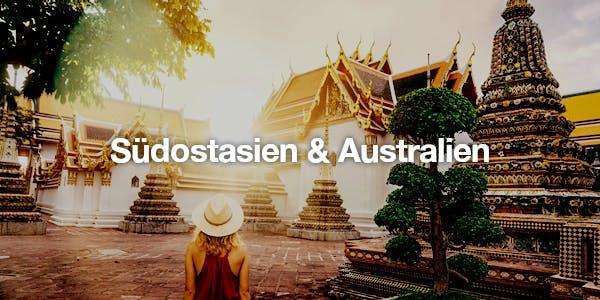 Südostasien & Australien