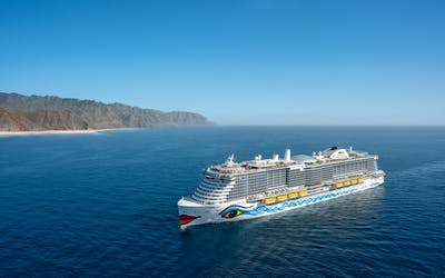AIDA All Inclusive - Kanaren