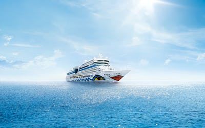 Von den Seychellen nach Kreta