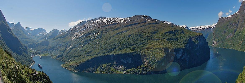 VARIO Exklusiv - AIDA Selection - AIDAaura - Norwegens Fjorde