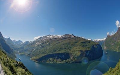Nordland Sommer 2020