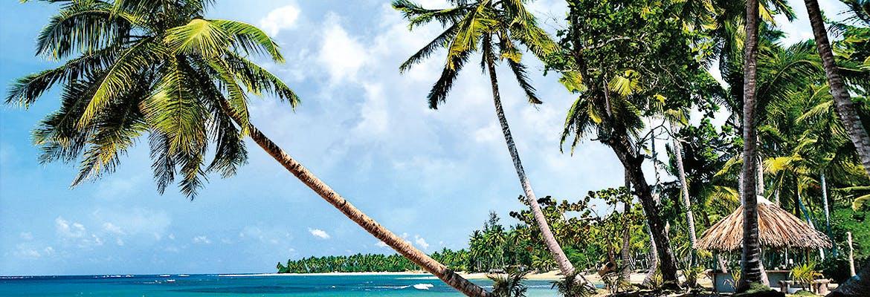 Winter 2022/23 - AIDAluna - Karibik & Mittelamerika inkl. Flug