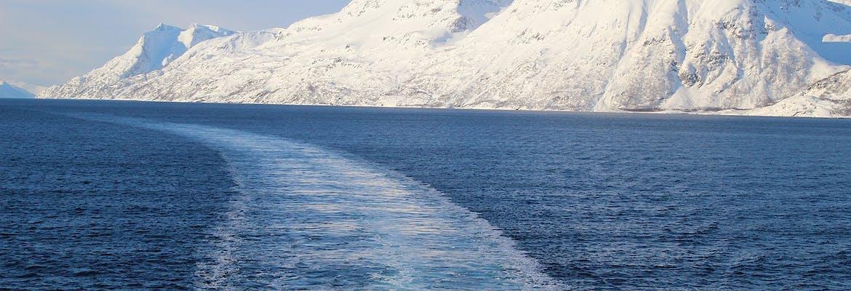 Sommer 2022 - Nordland unter 10 Nächte