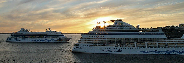 AIDAluna - Ahoi Tour ab Kiel mit Göteborg und Danzig