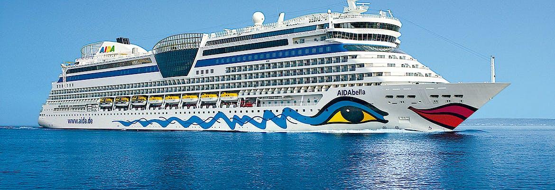 Suiten Special Sommer 2021: AIDAbella - Norwegen & Dänemark ab Kiel