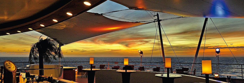 Sommer 2020 - AIDA Selection - AIDAaura - Golf von Biscaya inkl. Frühbucher-Ermäßigung