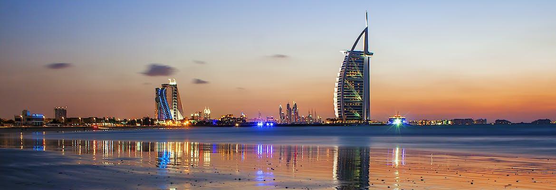 Winter 2019/20 - AIDAbella - Von Dubai nach Bangkok 2 inkl. Frühbucher-Ermäßigung