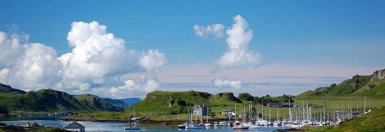 Sommer 2021 - AIDAbella - Norwegen & Dänemark inkl. Frühbucher-Ermäßigung