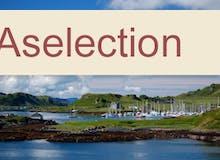 Sommer 2020 - AIDA Selection - AIDAaura oder AIDAvita - Schottische Highlights