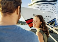 Flexible Urlaubsplanung - Kostenfreie Umbuchung