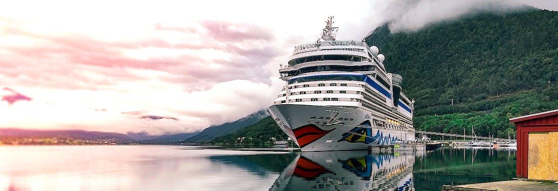 Suiten Special Sommer 2022 - AIDAluna - Norwegens Küste mit Fjorden