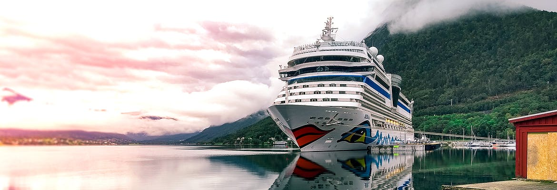 Suiten Special Sommer 2021: AIDAsol - Norwegens Küste & Dänemark