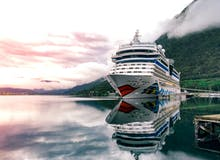 AIDA PREMIUM  All Inclusive Sommer 2022 - AIDAluna - Norwegens Küste mit Fjorden